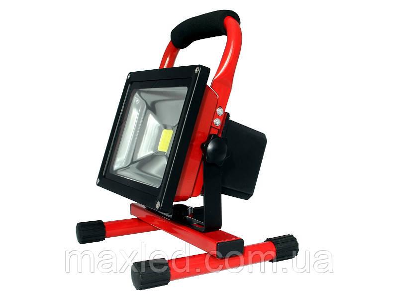 Прожектор светодиодный  20Вт FLOOD20A