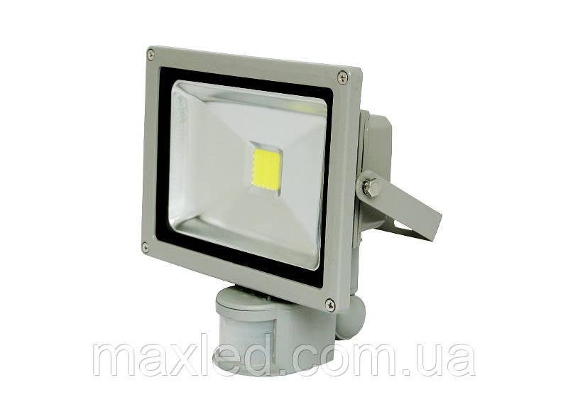 Прожектор светодиодный  20Вт FLOOD20WS