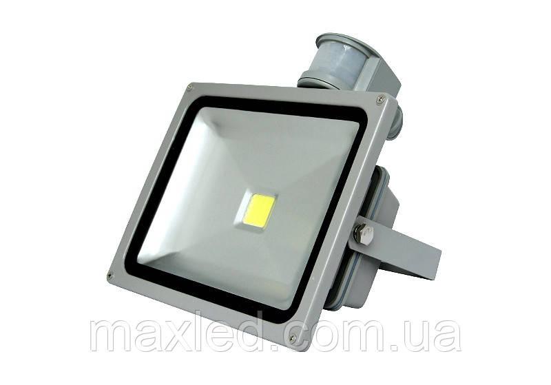 Прожектор светодиодный  30Вт FLOOD30ES