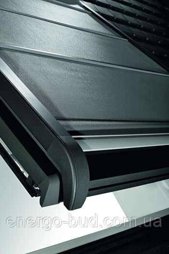 Маркізет зовнішній Designo ZMA R6/R8 09/11 EF