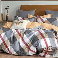 Комплект постельного белья Вилюта полуторный Сатин Twill 546