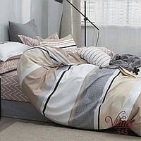 Комплект постельного белья Вилюта Семейный Сатин Twill 545