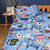 Комплект постельного белья Вилюта подростковый ранфорс 20124