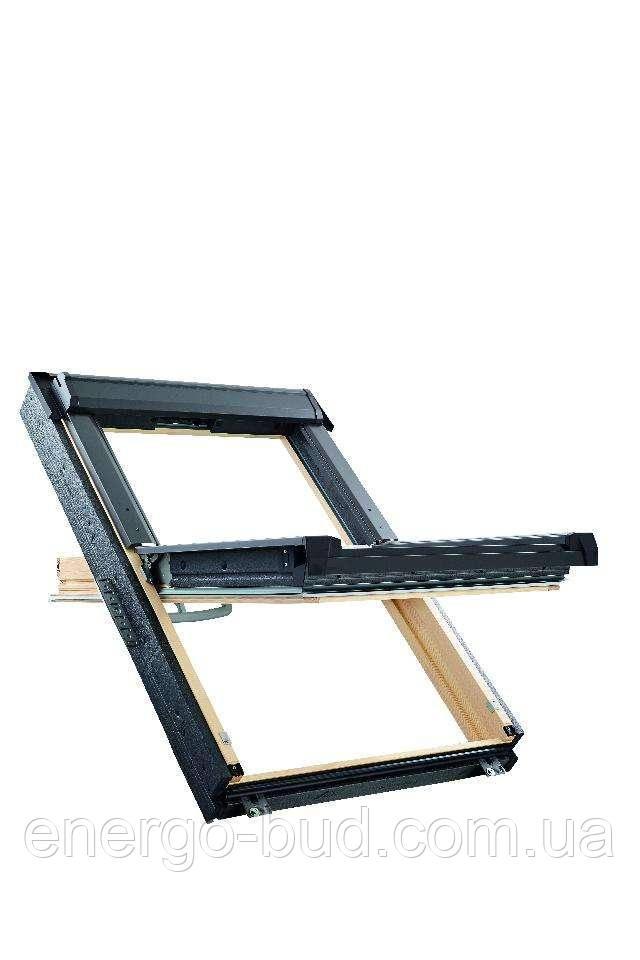 Вікно мансардне Roto QT-4_H3C AL 094/118 SOF