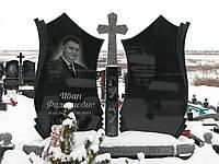 Памятник на двоих № 374