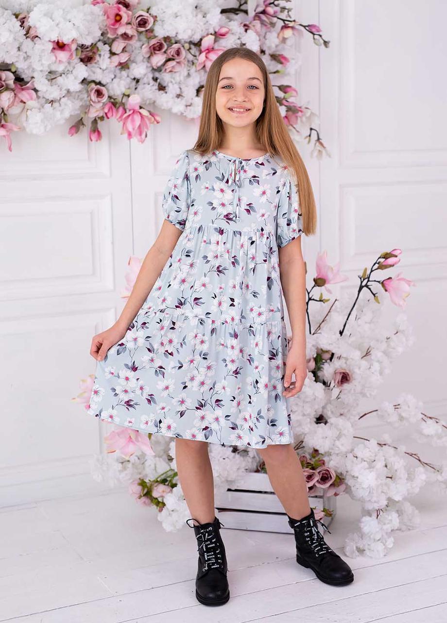 Сукня для дівчинки TopHat 21544