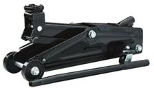 Домкрат автомобильный гидравлический подкатной облегченный Sigma 2 т