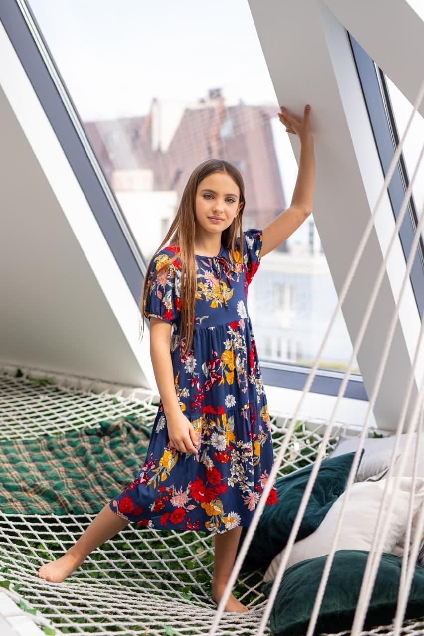 Сукня для дівчинки TopHat 21545