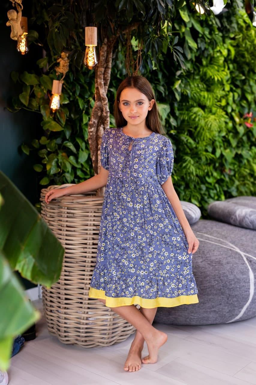 Сукня для дівчинки TopHat 21549