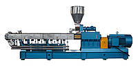 Линия грануляции ПЭТ (производительность 500 кг/ч)