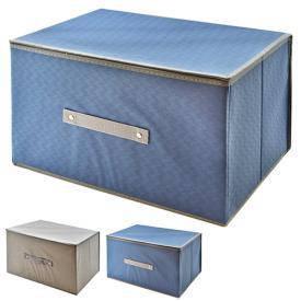 Ящик складний для зберігання речей 40*30*25см, фото 2