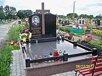 Памятник на двоих № 384