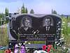 Памятник на двоих № 389