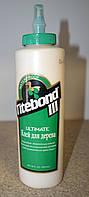 Столярный профессиональный  клей D4 Titerbond III Premium 473 мл