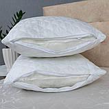 "Набір подушок ТЕП ""Sleepcover"" microfiber 50х70, фото 3"