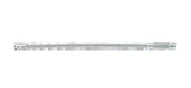 Удлинитель 1/4' 300 мм гибкий KINGTONY 2311-12