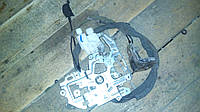 Замок боковой раздвижной двери Renault Master 2.3 dci 2010 -> Оригинал б\у