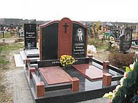 Памятник на двоих № 3004