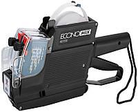 Economix Маркиратор (Этикет-пистолет) 2 строки 10-разрядов E40705