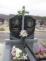 Памятник на двоих № 3006