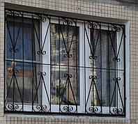 Решетка на окно самому