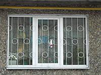 Хорошие решетки на окна