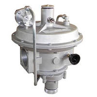 Регулятор давления газа RG/2MB-1-3 Бар