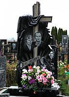Пам'ятник на двох № 3020