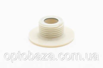 Привод ( червяк, шестерня ) маслонасоса с металическим кольцом для бензопил тип серии 4500-5200, фото 3