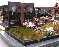 Памятник на двоих № 3030