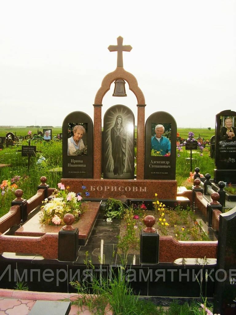 Памятник на двоих № 3031