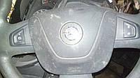 Подушка безопасности в руль (Airbag) Opel Movano 2010-> Оригинал б\у