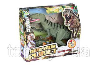 Інтерактивна іграшка Same Toy Dinosaur Planet Динозавр (RS6126AUt)