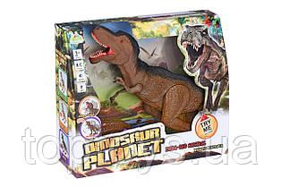 Інтерактивна іграшка Same Toy Dinosaur Planet Тиранозавр (RS6123AUt)