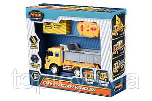 Машинка на радиоуправлении Same Toy City Самосвал (F1603Ut)