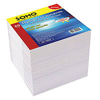 Бумага для заметок белая SOHO SH-0095
