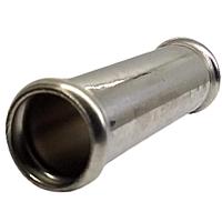 З'єднувач 16 мм тосольний з нержавійки