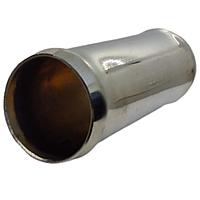 З'єднувач 32 мм тосольний з нержавійки