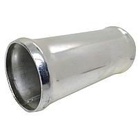 З'єднувач 40 мм тосольний з нержавійки