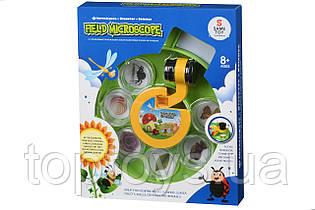 Науковий набір Same Toy Польовий мікроскоп (613Ut)