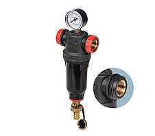 Магістральний промивної фільтр для гарячої води 80 мікрон 1\2 або 3\4