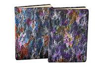 Wilhelm Buro Блокнот А5 «Цветочная рамка» 180 листов, клетка  арт. 5369