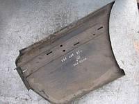Правый клык переднего бампера новый на LDV 1995-1998 год