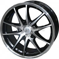 Литые диски Wolf Imola 764 R15 PCD5x114.3 ЕT35 DIA67.1 (HS)
