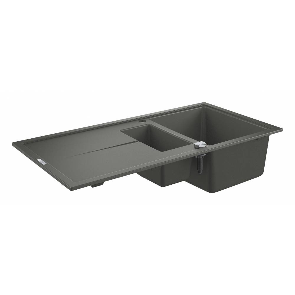 Кухонна мийка Grohe Sink K400 31642AT0
