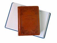 Wilhelm Buro Блокнот А6, обложка - бумвинил, 180 листов арт. 6385