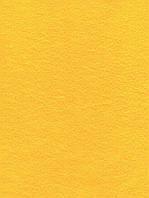 Фетр Желтый 1 мм 21x30 см, фото 1