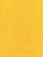 Фетр Желтый 1 мм 21x30 см