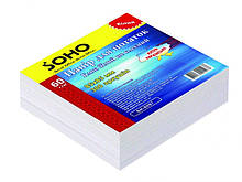 Бумага для заметок белая SOHO SH-0097