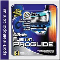 Gillette Fusion ProGlide 4 шт